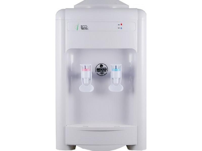 Кулер для воды Ecotronic V22-TE