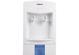 Кулер для воды HotFrost V118R описание
