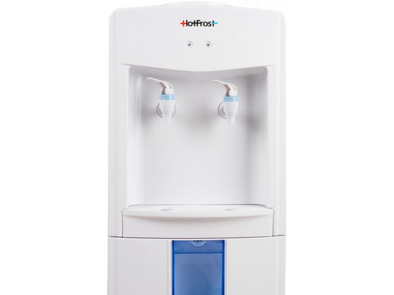 Кулер для воды HotFrost V118R купить