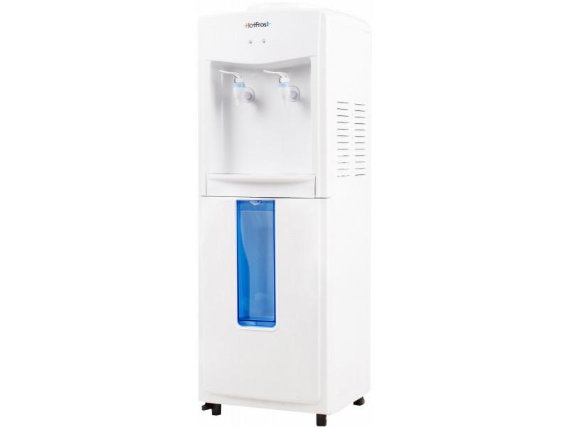 Кулер для воды HotFrost V118R в интернет-магазине