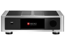 Предусилитель NAD M12 - Интернет-магазин Denika