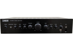 Усилитель TAGA Harmony TA-400MIC - Интернет-магазин Denika