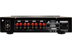 Усилитель TAGA Harmony TA-600Multi Black описание