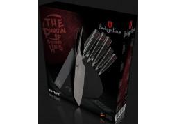 Набор ножей Berlinger Haus Phantom BH-2248 дешево