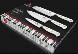 Набор ножей Berlinger Haus Piano BH-2078 фото
