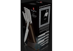 Набор ножей Berlinger Haus Kikoza BH-2260 описание