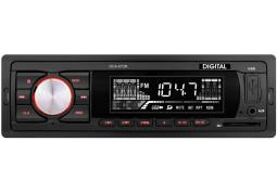 Автомагнитола Digital DCA-072 - Интернет-магазин Denika