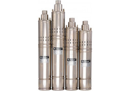 Скважинный насос Sprut 4S QGD 1.2-45-0.28