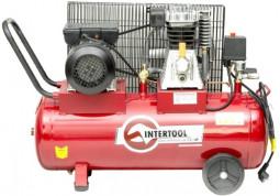 Компрессор Intertool PT-0011