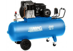 Компрессор ABAC B4900/200 CT4