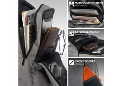 Рюкзак 2E Notebook Backpack BPN8516 в интернет-магазине