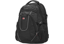 Рюкзак Continent Swiss Backpack BP-304
