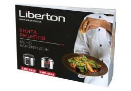 Мультиварка Liberton LMC 5930 - Интернет-магазин Denika