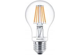 Лампочка Philips LEDClassic A60 7.5W WW E27