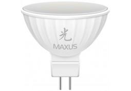 Maxus Sakura 1-LED-405-01 MR16 4W 3000K GU5.3 AP