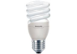 Лампочка Philips Tornado T2 15W CDL E27