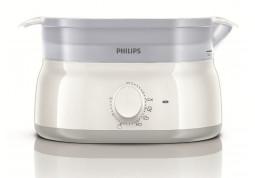 Пароварка / яйцеварка Philips HD 9115 - Интернет-магазин Denika