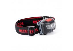 Фонарик Intertool LB-0302 стоимость