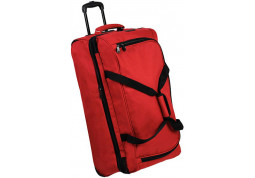 Members Expandable Wheelbag Extra Large 115/137
