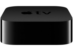 Медиаплеер Apple TV 4K 64 Gb