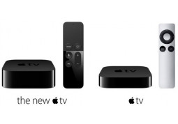 Медиаплеер Apple TV 4th Generation 32GB в интернет-магазине