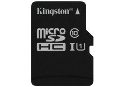 Kingston microSDHC UHS-I U1 Class 10 16Gb