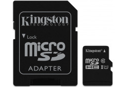 Kingston microSDHC UHS-I Class 10 16Gb