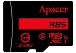 Apacer microSDXC R85 UHS-I U1 Class 10 64Gb