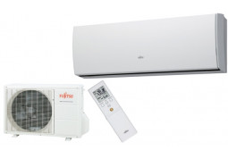 Кондиционер Fujitsu ASYG12LUCA/AOYG12LUC