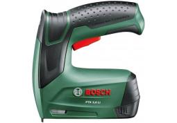 Строительный степлер Bosch PTK 3.6 Li в интернет-магазине