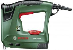 Строительный степлер Bosch PTK 14 EDT цена