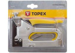 Строительный степлер TOPEX 41E905 недорого