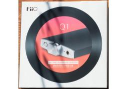 Усилитель для наушников FiiO Q1 в интернет-магазине
