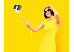 Xiaomi Mi Wired Monopod Selfie Stick - Интернет-магазин Denika
