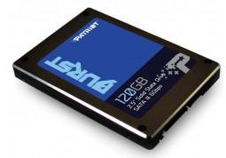 SSD накопитель Patriot Burst PBU120GS25SSDR отзывы