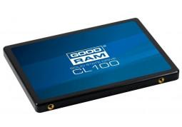 SSD накопитель GOODRAM CL100 120 GB (SSDPR-CL100-120) отзывы