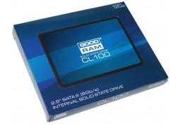SSD накопитель GOODRAM CL100 120 GB (SSDPR-CL100-120) купить
