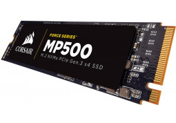 Corsair Force Series MP500 M.2 CSSD-F120GB недорого