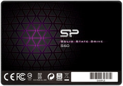 Silicon Power Slim S60 SP120GBSS3S25