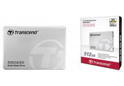 SSD накопитель Transcend SSD230S 128 GB (TS128GSSD230S) дешево