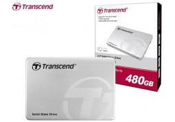 SSD накопитель Transcend SSD220S Premium TS120GSSD220S описание