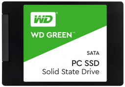 SSD накопитель WD Green SSD S120G2G0A