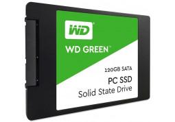 SSD накопитель WD Green SSD S240G2G0A отзывы