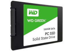 SSD накопитель WD Green SSD S120G2G0A дешево