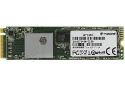 SSD накопитель Transcend MTE850 M.2 TS128G
