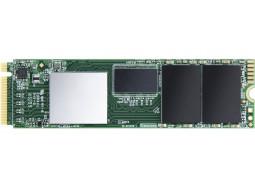 SSD накопитель Transcend MTE850 M.2 TS128G описание