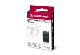 SSD накопитель Transcend MTS400 M.2 TS256G купить