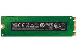 SSD накопитель Samsung 860 EVO M.2 MZ-N6E250BW отзывы