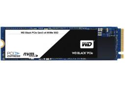 SSD накопитель WD Black SSD M.2 S256G1X0C
