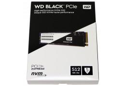 SSD накопитель WD Black SSD M.2 S256G1X0C описание